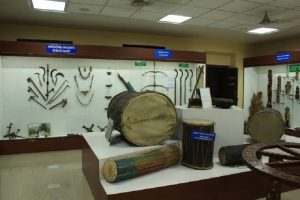 A visit to The Tribal Cultural Museum in Pune