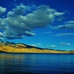 to describe the beauty of ladakh