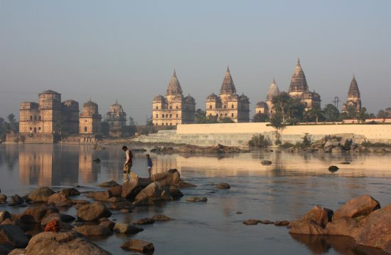 Madhya Pradesh, tripping in the heart of India