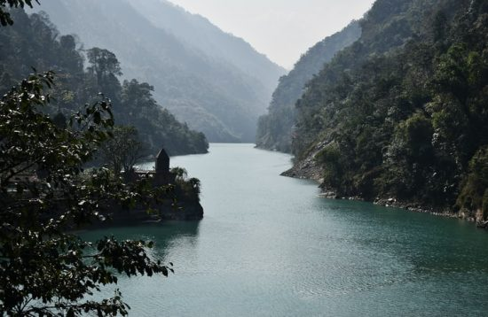 Sikkim – Another gateway to the Himalayas