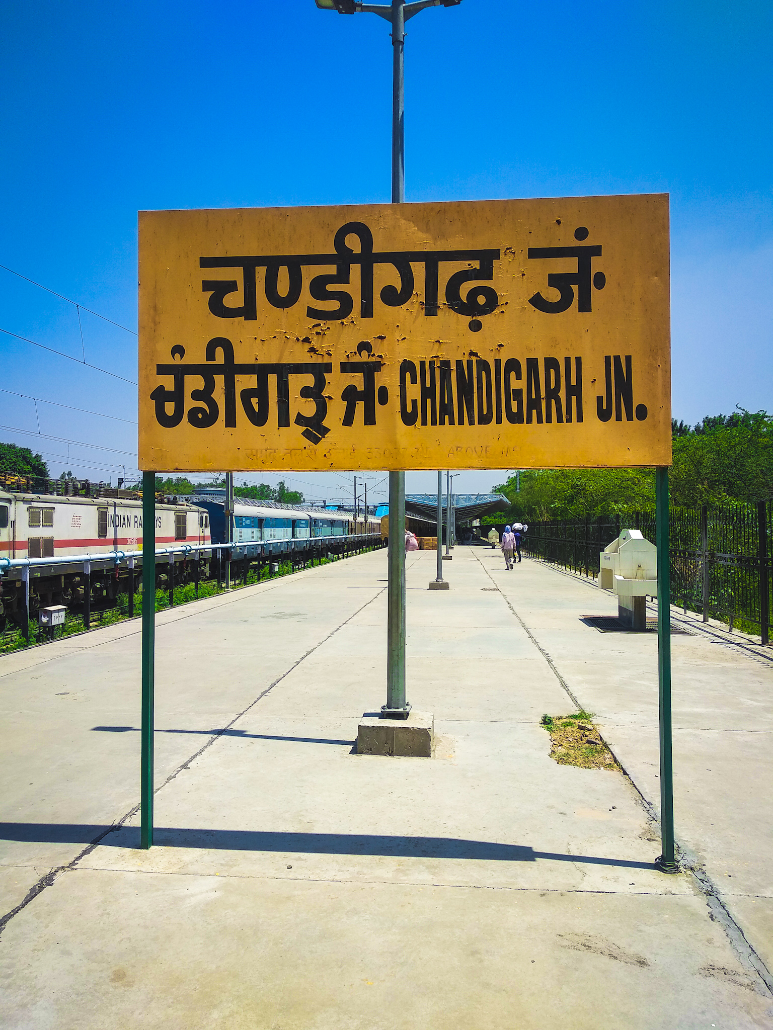 Why should you visit Chandigarh at least once in your lifetime?