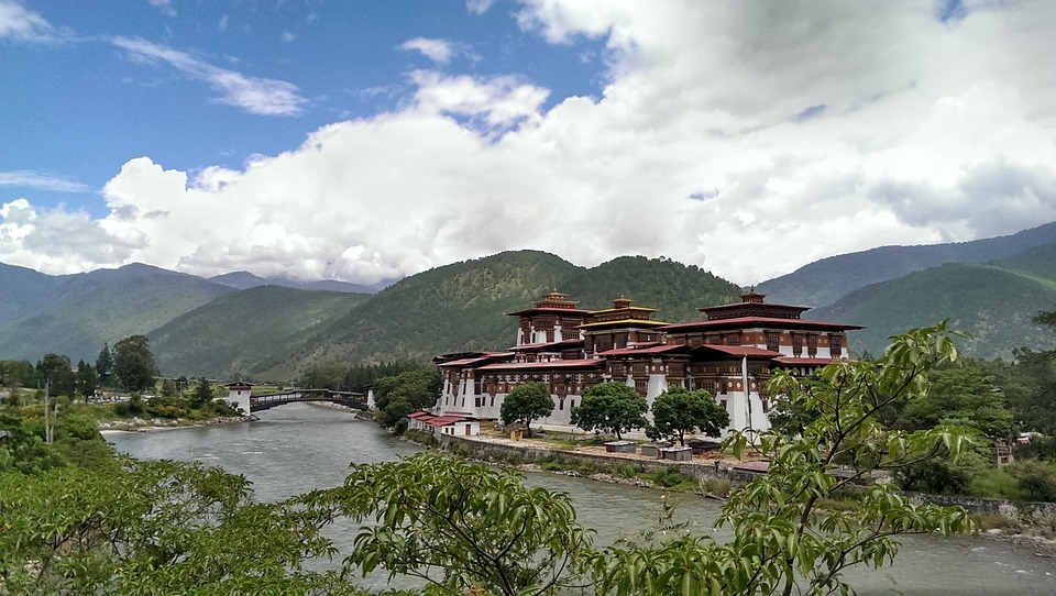 Bhutan – The Himalayan Kingdom