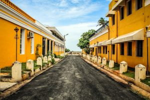 Pondicherry – the french capital of India!