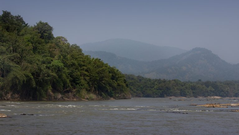 Quiet by the river, CGH Earth - riverside retreat- periyar river 2